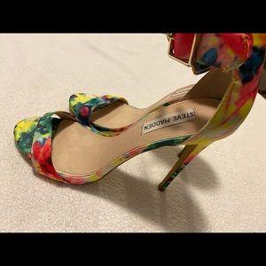 Brand New Super Sexy Heels By STEVE MADDEN